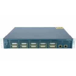 Cisco WS-C3550-12G 10 GBIC...