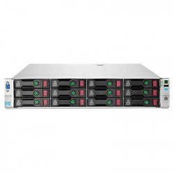 HP Proliant DL380e G8 LFF...