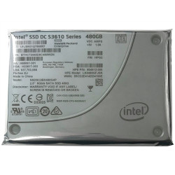 HP SSD 480GB SATA Intel...
