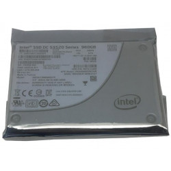 HP SSD 960GB SATA Intel...