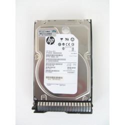HP HDD 2TB SATA + HP G8/G9...