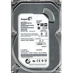 Seagate HDD 500GB SATA 3,5""